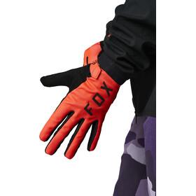 Fox Ranger Gel Gloves Women, atomic punch
